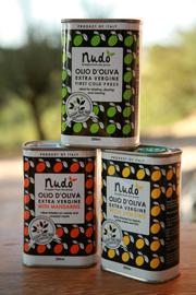 Shop Nudo Olive Oils